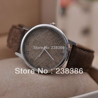 auto color match - TGJW435 Women Watch High Quality Clock Matching Color Numbers Watch Face Wristwatches Imitation Canvas Watches