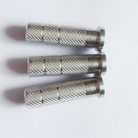 arrow technologies - 20pcs arrow shaft Crimped wire technology Aluminium inserted cm of length Aluminum Courier free shiping