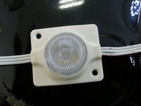 Wholesale 200LM High Power W LED Module Light With Lens DC12V Sidelight LED Module For LED Sign Light Box LED Channel Letters