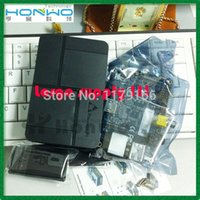 Wholesale Black Color box High quality fashion professional Original Banana Pi case kit with box New