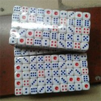 Wholesale 2014 New Holiday Sale Entertainment Toy Gambling Dice mm Drinking Dice