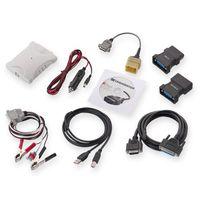 Wholesale Scanmatik USB Russian car diagnostic scanner for VAZ GAZ UAZ ZAZ Daewoo C hevrolet IJ KAMAZ MAZ PAZ