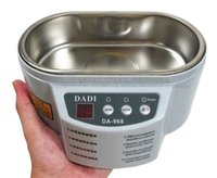 Wholesale Stainless Steel Ultrasonic Cleaner With Display Ultrasonic Cleaning Machine order lt no track
