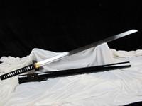 antique japanese katanas - handmade katanas samurai japanese swords real katana swords for sale Sharp full tang
