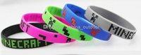 animation bracelet - 100pcs Animation Creative Silicone Wristband Bracelet