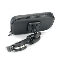 Wholesale car MOT in general use motorcycle bicycle navigates cellular phone watertightness wrap support black