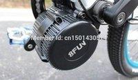 8FUN 36v 250w con la batteria portapacchi posteriore 36V 10Ah Li-ion e kit metà del motore caricabatteria per MTB