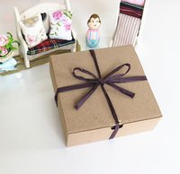 Wholesale Retail Cake Biscuits Cookies Box Corrugated Paper Boxes Marcarons Gift Packaging Boxes