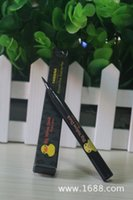apex quality - Sell like hot cakes quality Apex of lasting Aqueous Big yellow duck Eyeliner cool black waterproof not blooming