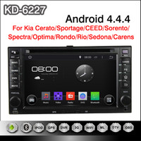 dvd for kia optima - Pure Android Cortex A9 Dual core Car DVD Player For Kia Cerato Sportage CEED Sorento Spectra Optima Rondo Rio Sedona Carens