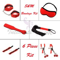 Wholesale in Passionate Flirt Pleasure Game Toys Piece Kit Erotic Sex Furniture Sex Toys Adult Sex Products