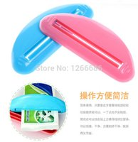 Wholesale 500pcs Easy Press Dispenser Toothpaste Squeeze Gadget