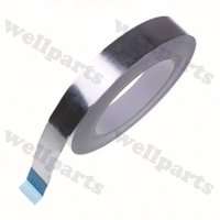 aluminum foil duct tape - 1 Roll Shield Adhesive Aluminum Foil Duct Tape mm X m order lt no track