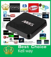 Cheap Wholesale cheap s812 android tv box Best Android Smart TV BOX
