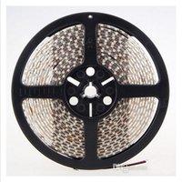 light tape - 5m Set SMD RGB Waterproof LED Strip Light Ribbon Tape V A Power Adapter key Remote Control