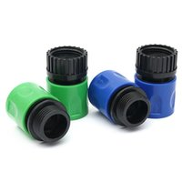Wholesale Best Price New Arrival Female And Male Telescopic Joint Garden Water Hose Pipe Quick Connectors Top Quality