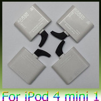 Wholesale 100pcs USB in Camera Connection Kit SD TF Card Reader Adapter For iPad IPAD mini Retail Packaging