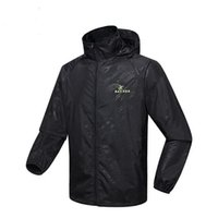 Wholesale 2015 New Breathable Bike Bicycle Cycling Cycle Waterproof Rain Coat Raincoat Wind Coat Windcoat Jersey Jacket Model