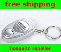 Wholesale one pc New Ultrasonic Anti Mosquito Repeller Insect Repellent Repeller pest repeller warranty
