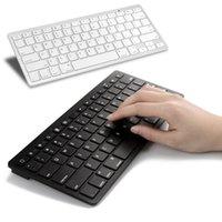 apple computer books - Ultra slim Wireless Keyboard Bluetooth for Apple iPad iPhone Series Mac Book Samsung Phones PC Computer High Qualit