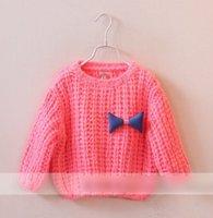 Cheap Girl tops Best children sweaters