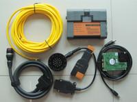 Precio de Herramientas de disco duro-2016.09 Nuevo para la herramienta de programación de diagnóstico de BMW ICOM A2 + B + C con el software de 500GB HDD Sistema de la ayuda Win7 de ICOM A2 con Mulit-Idiomas
