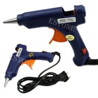 Wholesale Professional Mini Electric Heating Hot Melt Glue Gun W New order lt no track