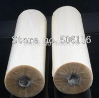 Wholesale Rolls quot x Glossy Bopp Hot Laminating Film quot Core for Lamination Laminate machine MIC