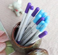 Wholesale Diy Tools Adgar Chaco Ace Pen Water Soluble Quilting Pen auto vanishing pen for cloth High Quality
