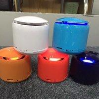 big car sound - J Mini Bluetooth Speaker Portable Wireless Speakers Car Handsfree Subwoofer Pulse TF USB Big Sound Box Music MP3 Player for iPhone S S6