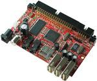 Wholesale iMX233 OLINUXINO MINI Development Boards Kits ARM OLINUXINO MINI LINUX SBC FREESCALE iMX233