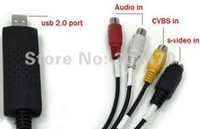 audio makers - EPACKET USB Video Audio grabber DVD maker