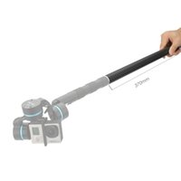 Wholesale Carbon Fiber Handheld Gimbal Extension Bar Rod Arm cm for FY G3 Ultra Handheld Axis Gimbal