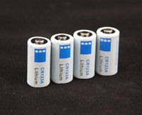 Wholesale WF CR123A CR123 CR A Lithium Battery V