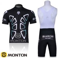 bicycles bianchi - 2015 bianchi men s cycling Jersey sets with short sleeve bike shirt bib padded short in cycling clothing breathable bicycle wear