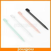 Al por mayor-4PCS Colores Touch Stylus Pen para Nintendo DS Lite NDSl