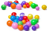 Wholesale EMS Ocean Play Ball Pit Balls For Pool Pit Tent