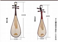 Wholesale qualities Pipa pipa adult students to practice pipa lute instrument manufacturers