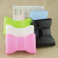 Wholesale 3pcs Contact Lens Case with Mirror Candy Color Contact Lens Holder Kit New Arrive