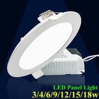 Cheap LED Panel Light Best LED Downlight