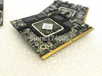 apple graphic cards - Original For Apple Imac A1311 Graphics Card Video Card HD6750 MC309 MC812 MB DDR5 C29557 Free Ship