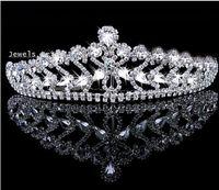 Cheap crystal Rhinestone Best crown tiaras