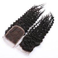 Cheap Lace Closure Kinky Curl Best curl free