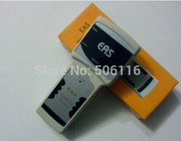 Wholesale Free ship new EAS Handheld Detector Tester for Antenna RF tag label