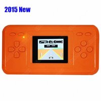 Wholesale 2015 New Portable Game Consoles in Chip inch lcd handheld game High Quality Best Price