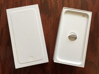 apple empty box - Empty Boxes with inserts for iPhone s Plus s c s Physical stock fast Shipping