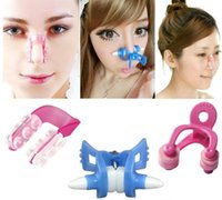 Wholesale Hot sale Nose Up Clip Bridge Lifting Shaping Shaper Clipper Straightening Face Nose Beauty tool