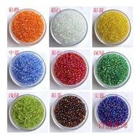 accessories metallic glasses - 07DIY bead electroplating seed characteristics of metallic beads sewing accessories mm