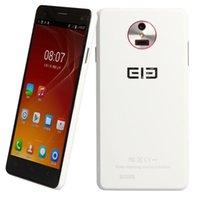 4g cell phones - Elephone P3000 bit MTK6732 LTE G Cell Phone Quad Core Android Fingerprint MP HD Camera quot GB Ram GB Rom G GPS