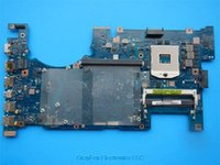amd laptop motherboards - 60 N2VMB1400 C03 for G75VW REV Laptop Motherboard System board Mainboard verified working